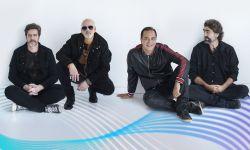 Biquini Cavadão prega resiliência em dois singles simultâneos do álbum 'Através dos tempos'
