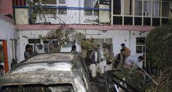 EUA admitem erro em ataque a carro com drone no Afeganistão que matou 10 civis, incluindo crianças