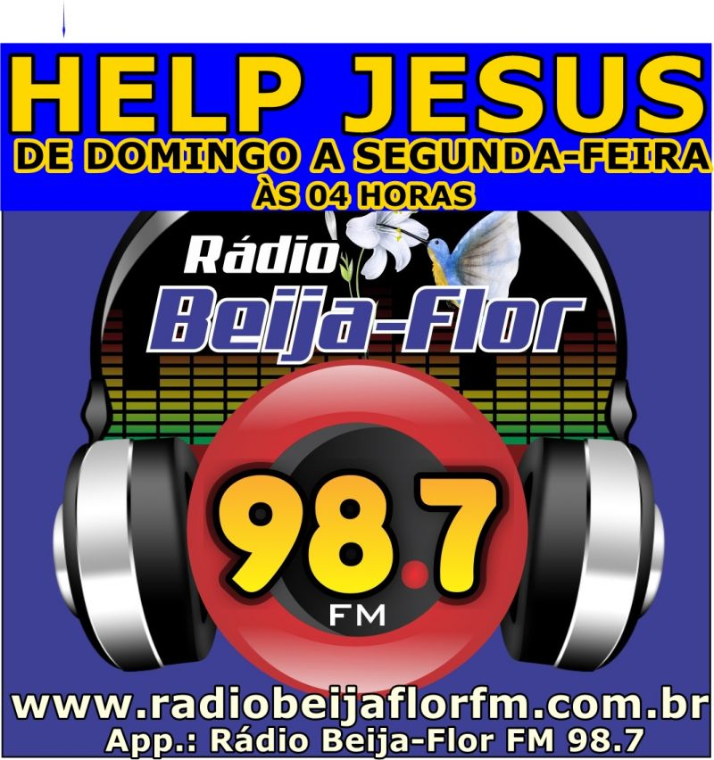 Help Jesus