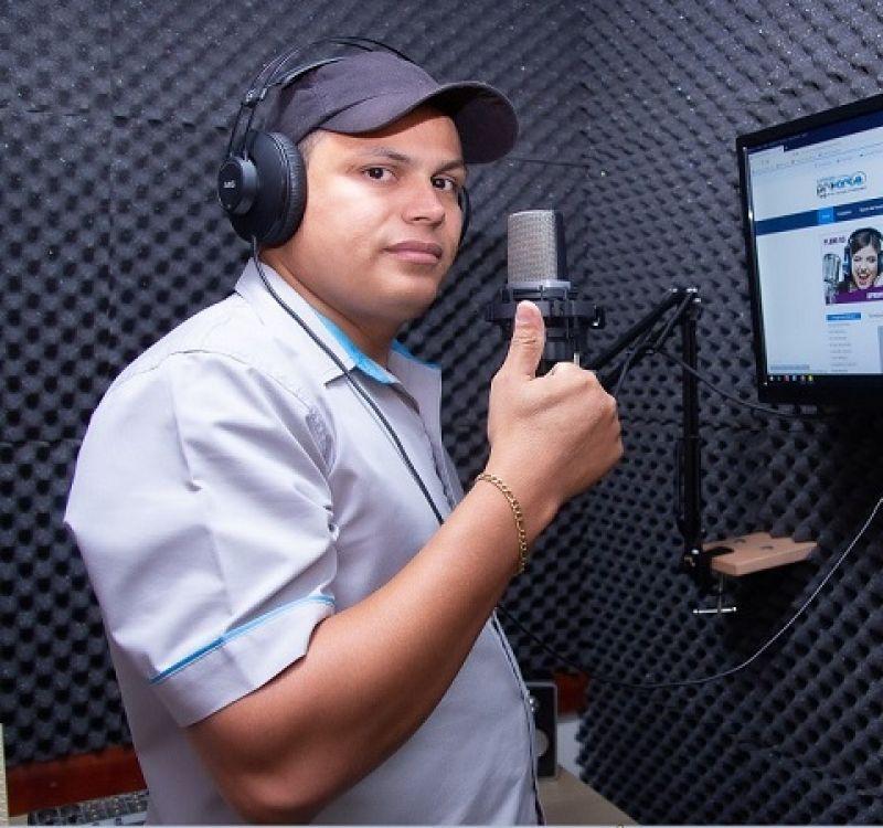Salada Musical - Julio Campos e Dionelso Silva
